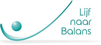 Logo Lijf naar Balans
